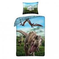 Jurassic World Duvet Cover T-Rex