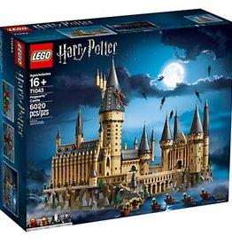 Harry Potter Lego Kasteel Zweinstein™ 71043 Hogwarts™ Castle