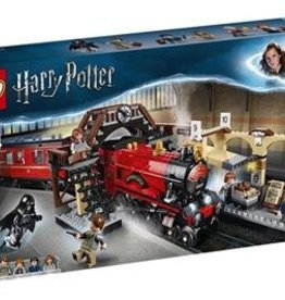 Harry Potter Harry Potter 75955 De Zweinstein™ Express