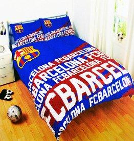 FC Barcelona Barcelona Tweepersoons Dekbedovertrek BRC200