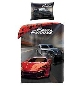 Fast Furious Fast Furious Dekbedovertrek Katoen