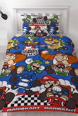 Nintendo Super Mario Kart Dekbedovertrek