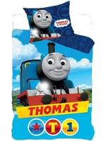 Thomas de Trein Fisher Price Thomas Dekbed