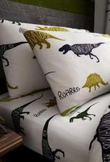 Gavano Cavailia Dinosaurus Bed Sheet