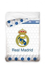 Real Madrid Quilt 180x260