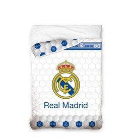 Real Madrid Deken Gevuld 180x260