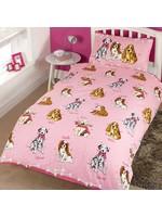 Doggies Junior Duvet Cover Set
