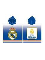 Real Madrid Real Madrid Poncho Towel