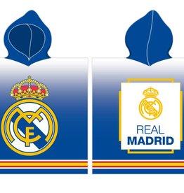 Real Madrid Poncho Handdoek