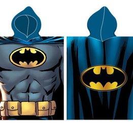 DC Comics Batman Poncho Handdoek
