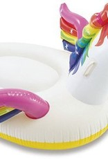Opblaasbare Unicorn 201x140x97cm