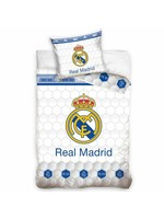 Real Madrid Bedding 140x200