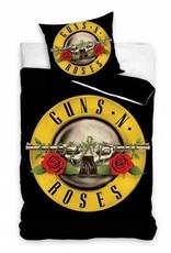 Guns 'N Roses Dekbedovertrek 140 x 200