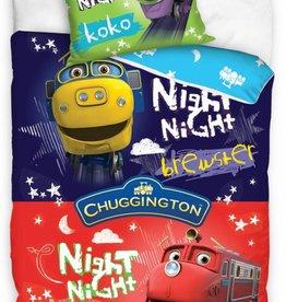 Chuggington Chuggington Bedding Set