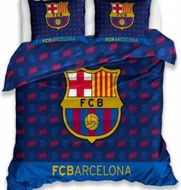 Barcelona Dekbedovertrek 220x200 70x90 Katoen