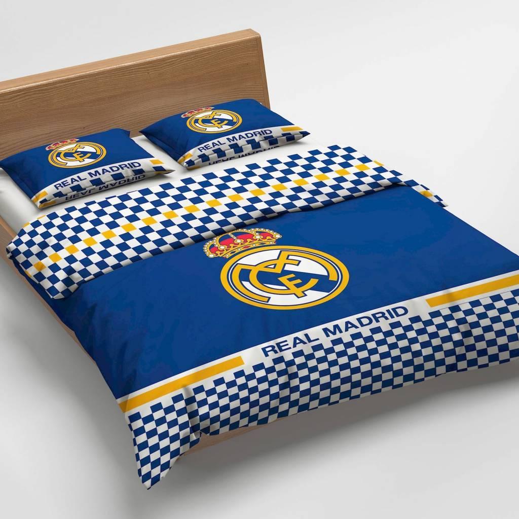 Real Madrid Bedding 220x200