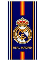 Real Madrid Towel