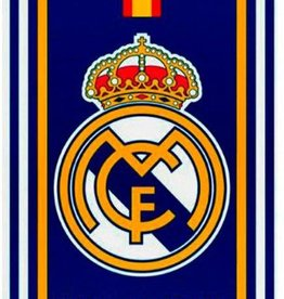 Real Madrid Handdoek