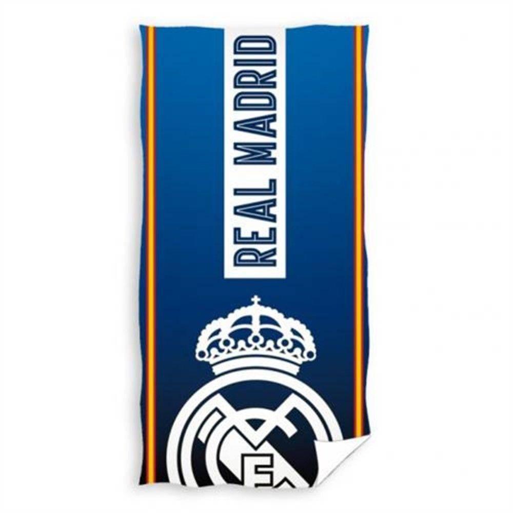 Real Madrid Serviette de plage 86 x 160 cm