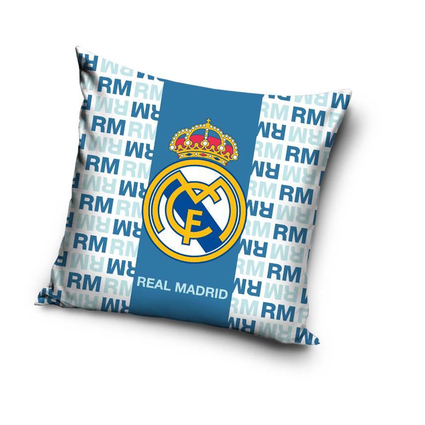 Real Madrid Kussen