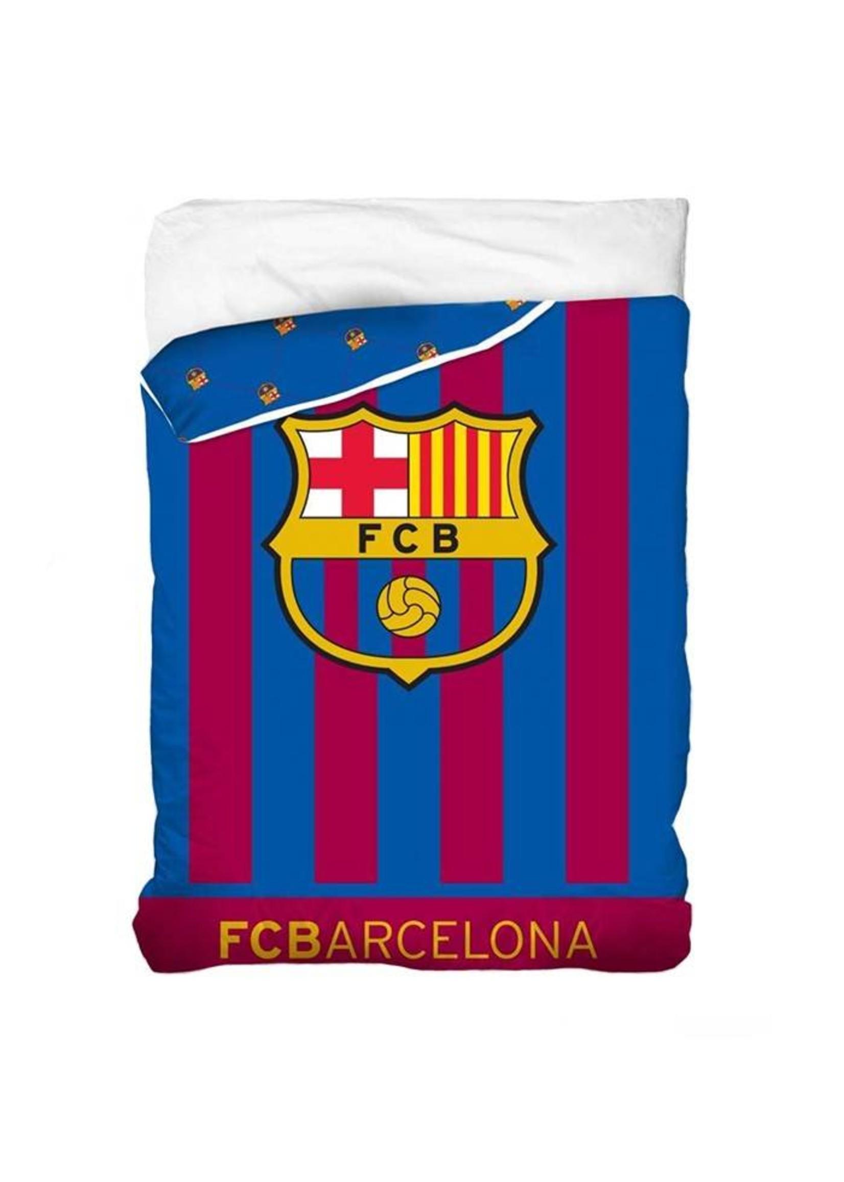 Barcelona Deken Gevuld 180x260