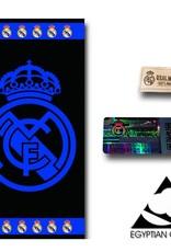 Real Madrid Handdoek