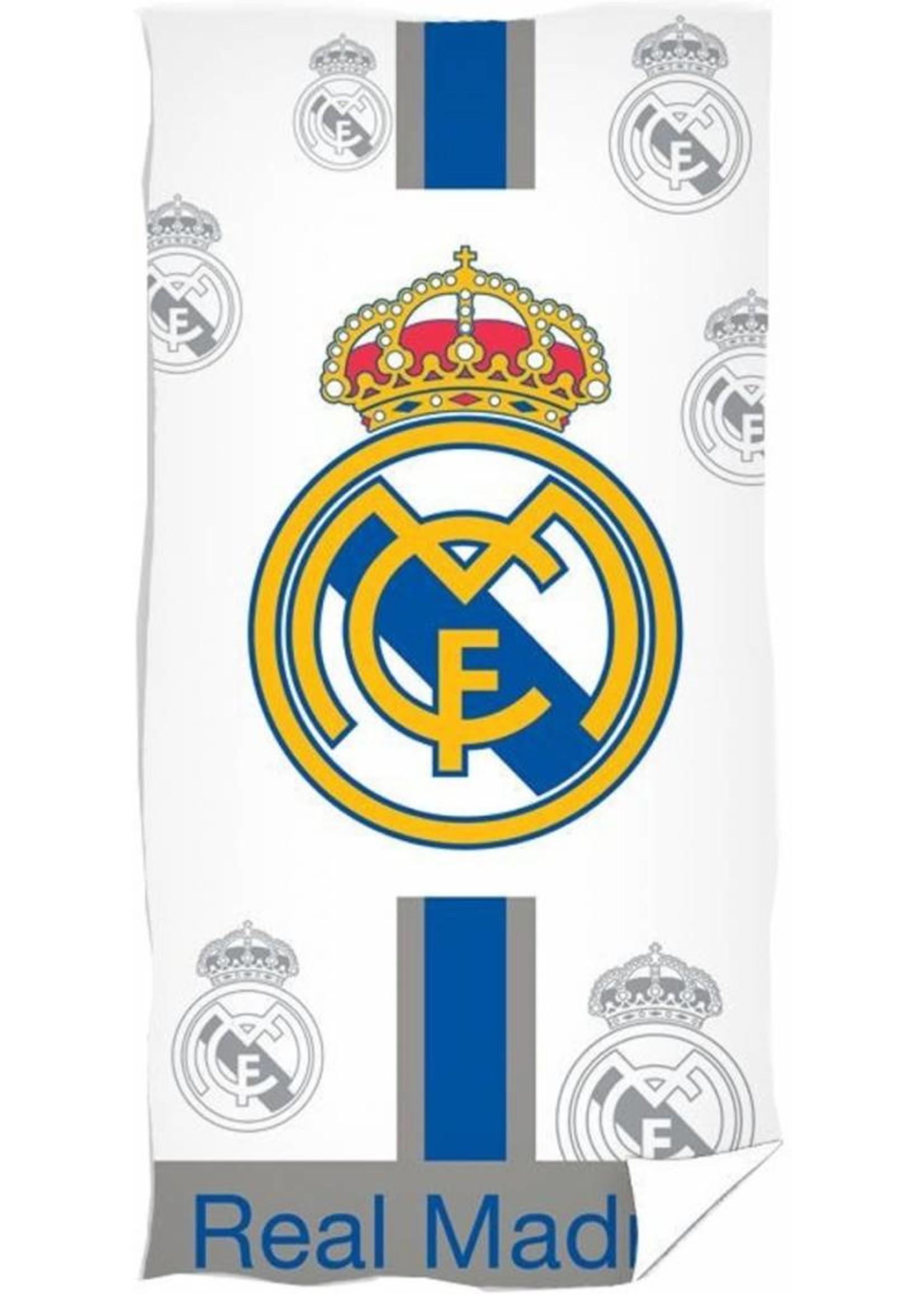 Real Madrid Handdoek 70x140