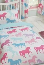 Pony Paard Dekbedovertrek