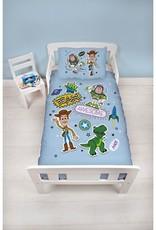 Disney Pixar Toy Story Dekbedovertrek Junior