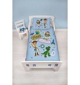 Toy Story Dekbedovertrek Junior 120x150