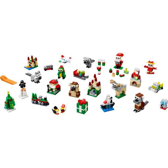 Kerst LEGO Bouwset 40253