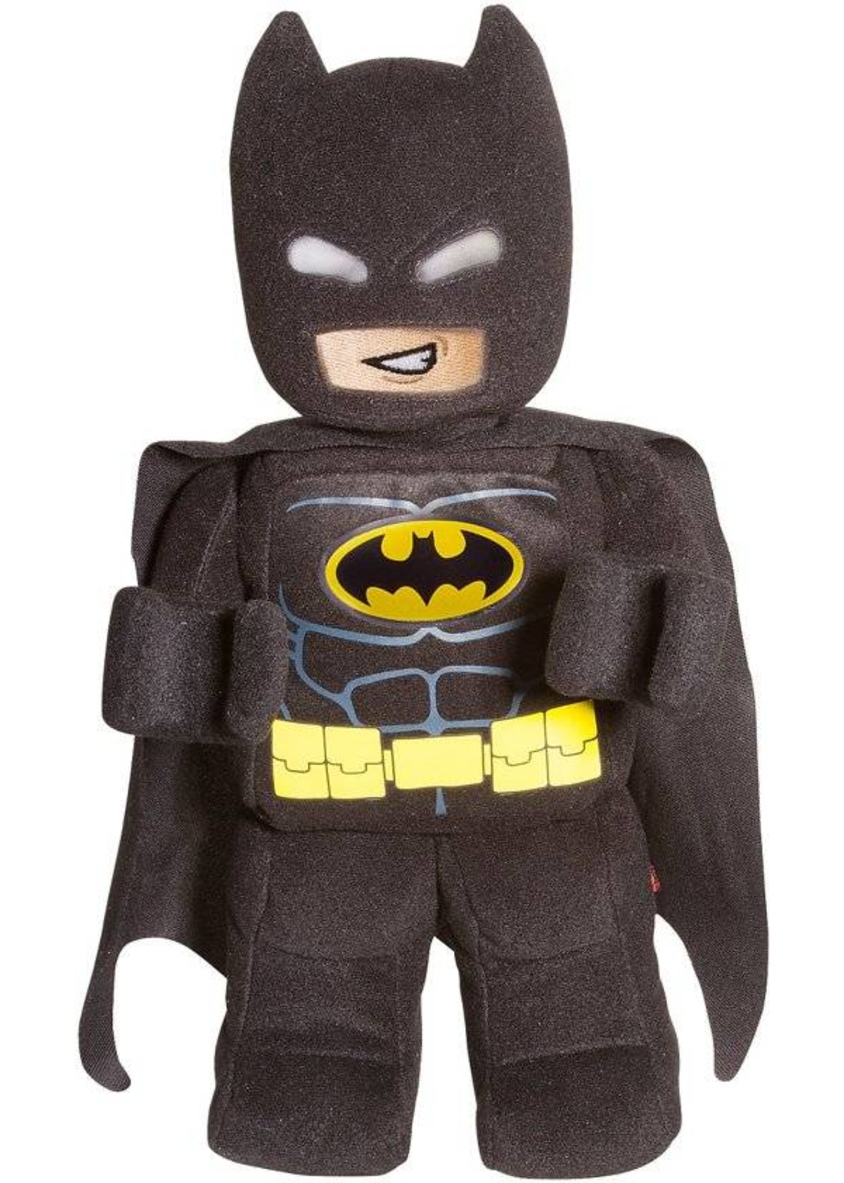 LEGO Minifigures Batman Minifigure Plush 853652