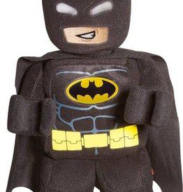 LEGO Minifigures Batman Minifigure Plush