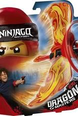 LEGO NINJAGO Drakenmeester