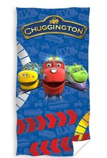 Chuggington Chuggington Handdoek