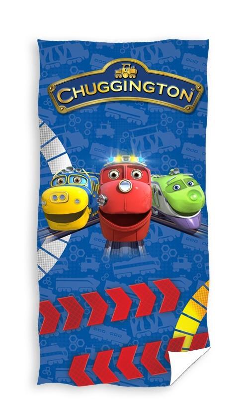 Chuggington Chuggington Towel