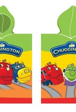 Chuggington Chuggington Handdoek CH03010