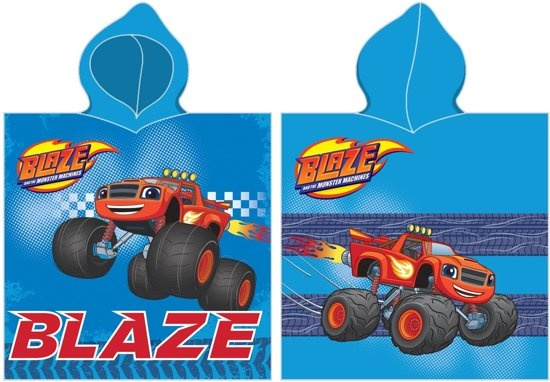 Blaze Towel