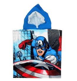 Marvel Avengers Poncho Towel