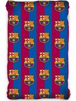 FC Barcelona Barcelona Fitted Sheet