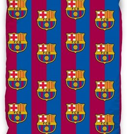 FC Barcelona Barcelona Fitted Sheet