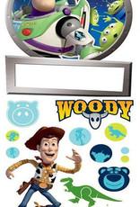 Toy Story Sticker DeurNaam Stickers