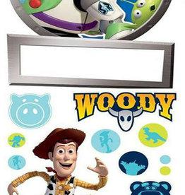 Toy Story DeurNaam Stickers