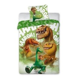 Disney Pixar Good Dinosaur Duvet Cover Set