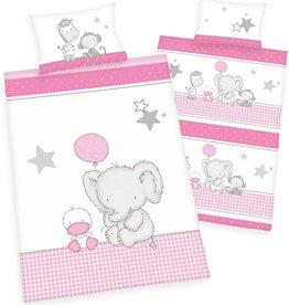 Baby Best Elephant Junior Duvet