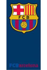 FC Barcelona FC Barcelona Handdoek FCB FCB FCB