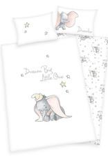 Herding Dumbo Olifant Junior Dekbedovertrek