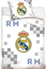 Real Madrid Dekbedovertrek 140x200