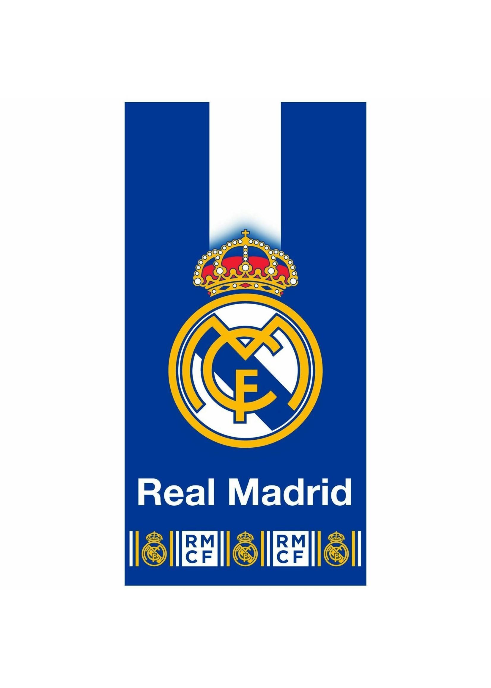 Real Madrid Real Madrid Handdoek BL