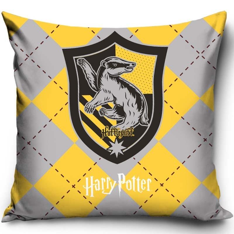 Warner Bros Harry Potter Kussensloop 40x40 Polyester